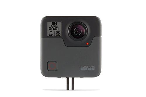 gopro fusion actioncam 360 grad camera gimbal test. Black Bedroom Furniture Sets. Home Design Ideas
