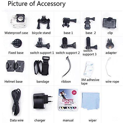 icefox fhd unterwasser action kamera camera gimbal. Black Bedroom Furniture Sets. Home Design Ideas